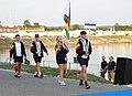2018-08-07 World Rowing Junior Championships (Opening Ceremony) by Sandro Halank–151.jpg