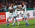 2018-08-17 1. FC Schweinfurt 05 vs. FC Schalke 04 (DFB-Pokal) by Sandro Halank–377.jpg