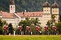 20180923 UCI Road World Championships Innsbruck Men's TTT Team Trek Segafredo DSC 7002.jpg
