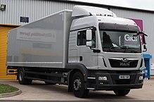 MAN Truck & Bus — Wikipédia