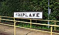 2019 at Shiplake station - old station sign.JPG