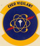 2161 Communications Sq emblem.png