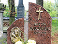 220913 Old Roman Catholic Cemetery in Piotrków Trybunalski - 08.jpg