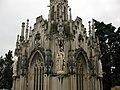 227 Panteó de Josep Gener, amb escultures de Josep Reynés.jpg