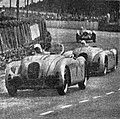 24 Heures du Mans 1937, Veyron va céder devant Wimille.jpg