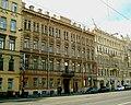 2806. St. Petersburg. Liteiny Avenue, 33.jpg