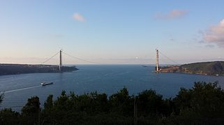 2 Yavuz Sultan Selim Bridge July 2015.jpg