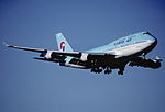 314bz - Korean Air Boeing 747-4B5, HL7492@ZRH,02.09.2004 - Flickr - Aero Icarus.jpg