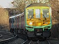 319215 Sevenoaks to West Hampstead 2E57 (16484804055).jpg