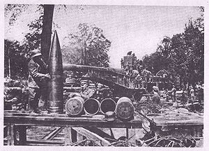 "38 cm SK L/45 ""Max"" - 38 cm ammunition"