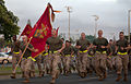 3rd Marine Regiment holds run, ceremony to honor 119 fallen heroes 130606-M-DP650-001.jpg