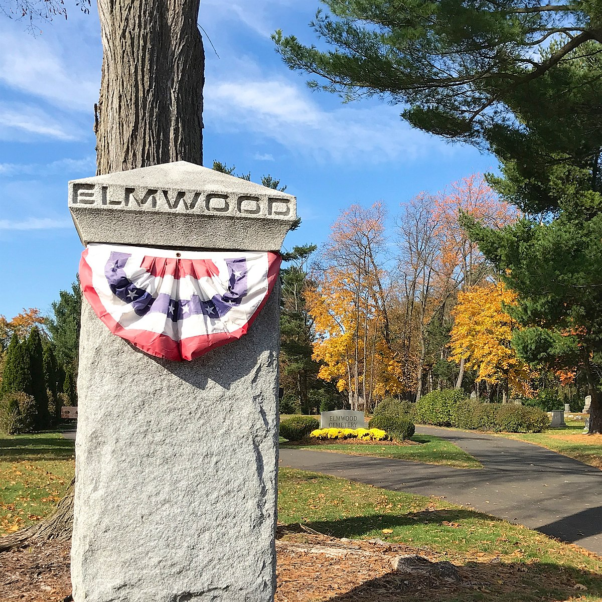 Elmwood Cemetery (North Brunswick)