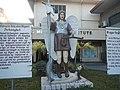4296Bacoor West City Cavite Landmarks Roads 26.jpg
