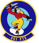 451 Flying Training Sq emblem.png