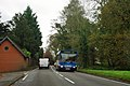 46 bus bound for Guildford - geograph.org.uk - 2687133.jpg