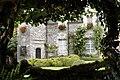 5- vue du chateau depuis le puit.jpg