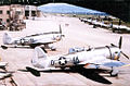 506th Fighter Squadron - P-47 Thunderbolts 1945.jpg