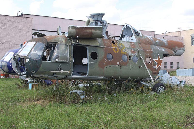 File:62 Yellow Mil Mi-8 Russian Air Force (8018839557).jpg