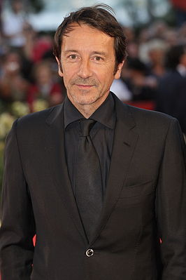 Jean-Hugues Anglade in 2009