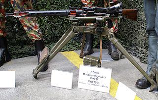 MG 51 General-purpose machine gun
