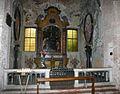 7316 - Milano - San Simpliciano - Cappella S. Benedetto - Foto Giovanni Dall'Orto 25-Mar-2007.jpg