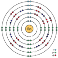 86 radon (Rn) enhanced Bohr model.png