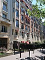 87 boulevard Suchet, Paris 16e.jpg