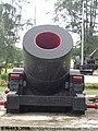 8 inch seacoast mortar. (28922437167).jpg