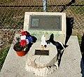 9-11 dog memorial Bayonne park jeh.jpg