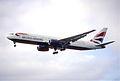95eb - British Airways Boeing 767-336ER; G-BNWL@LHR;01.06.2000 (5695395055).jpg