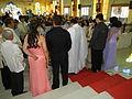 9733jfMarriage San Isidro Labrador Church San Josefvf 45.JPG