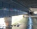 A1H Autobahn Fussgängerbrücke über die Limmat, Oberengstringen - Zürich-Altstetten 20180908-jag9889.jpg