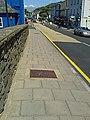 A487 heol Abertifi i Aberystwyth yn Aberaeron - geograph.org.uk - 1360351.jpg