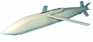 AGM-154 Joint Standoff Weapon Type of glide bomb