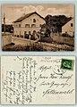AK - Kemnathen - Pfarrhof 1911.jpg