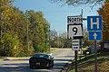 AL9 North Sign - Ashland (31243630797).jpg