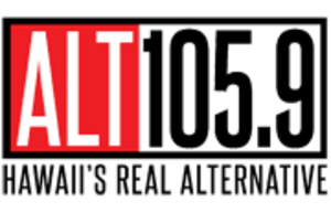 KPOI-FM - Image: ALT1059logo