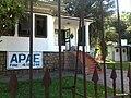 APAE - Associação de Pais e Amigos de Excepcionais - Rua Dr. Barcelos, 234 Canoas RS Brasil - panoramio.jpg