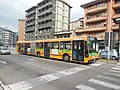 ASF Autolinee bus in the city of Como.jpg
