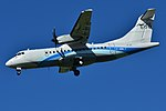 "ATR 42-600 ATR ""House colors"" F-WWLY - MSN 811 (9739865503).jpg"