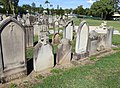 AU-Qld-Ipswich-Cemetery-pioneer graves and Fleming Crypt-2021.jpg