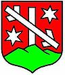 Coat of arms of Seitenstetten