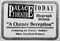 A Chance Deception 1913 newspaperad.jpg