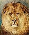 A Lion's Head.jpg
