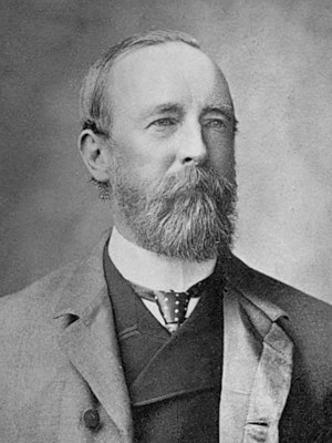 History of the Indian National Congress - Allan Octavian Hume