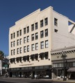 A commercial building on Colorado Boulevard in Pasadena, California LCCN2013631620.tif
