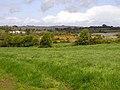 A glimpse of Corglass Lough - geograph.org.uk - 1311236.jpg