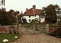 A house by Cosford Bridge - geograph.org.uk - 276637.jpg