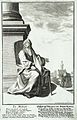 A sick man lamenting the uselessness of his physicians. Engr Wellcome L0028804.jpg