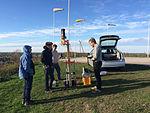Aalto-1, radio test in october 2015 (2).jpg